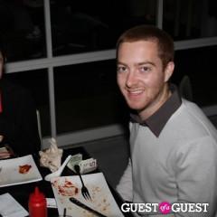 Dinner And A Movie Night At Umami Burger