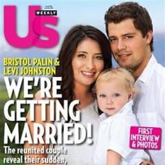 Bristol Palin And Levi Johnston's Engagement Announcement