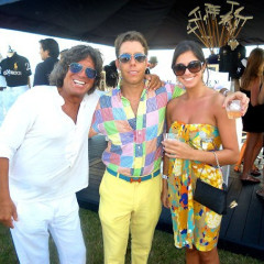 Best Dressed Guests: Week Of July 25th