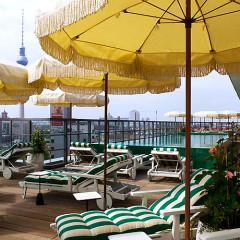 Soho House Hits Berlin, City's Coolness Already Presumed Dead