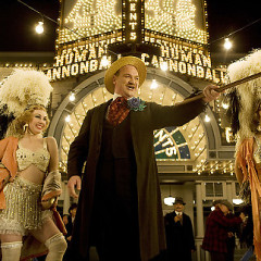 Martin Scorsese Is Atlantic City's Best Bet