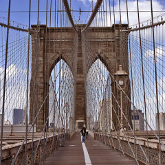 Dear Guest of a Guest: Where Can I Find A Brooklyn Vibe In Manhattan?