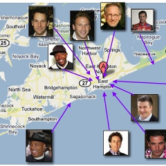 It's Wednesday, July 21st: Do You Know Where Your Celebrities Are?