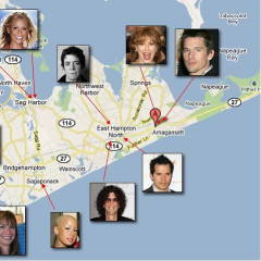 It's Wednesday Morning, Do You Know Where Your Celebrities Are?