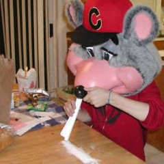 Bull Sit: NYC Bars Really Just Want To Be Like Chuck E. Cheese