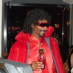 Snoop Dogg Can Rent A Country, And You Can Rent A Sex Doll