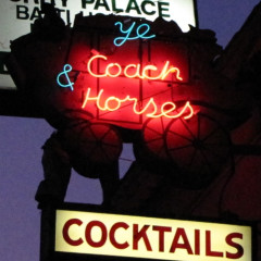 Jared Meisler Gives Us The Truth On The Ye Coach & Horses Situation