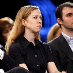 Their First Times: Chelsea Clinton