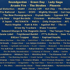 Ranking Your Indie Cred With Lollapalooza's 2010 Lineup