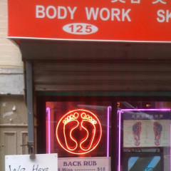 Chinatown Massage Parlor Finds Happy Ending In Craigslist Lingo