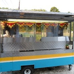 Hamptons Car Of The Day: The Surf Lodge Teriyaki Truck