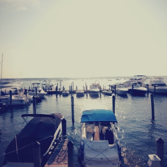 Summer Photo Of The Day: Three Mile Harbor