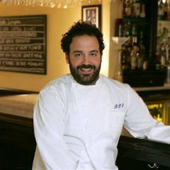 Cart For A Cause With Chef Brandon Boudet, Round II