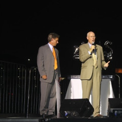 ziMS Foundation Hosts 'A Night At The Park'
