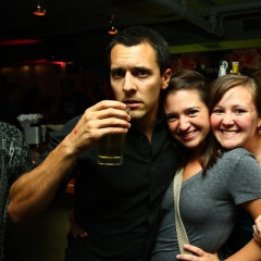 FlipME Pop-Up Party: Pianos Bar