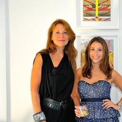 Leah Dixon At Blaise & Co. Contemporary Art Gallery
