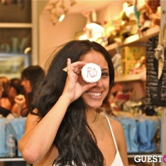 Kitson Hosts The Ruthie Davis Collection Launch