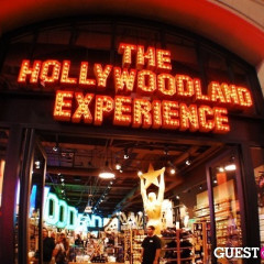 Photo Of The Day: Hollyweird...