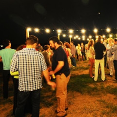 Guest Of A Guest And Curbed Hamptons Celebrate MTK Endless Summer At The Crow's Nest