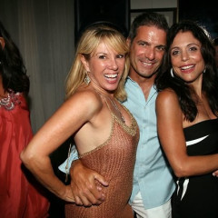 Bethenny Frankel's Skinnygirl Margarita Party At Montauk Yacht Club