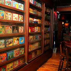 Cool Bars Where You Can Unleash Your Inner Nerd
