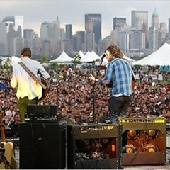A Guide To Creating Your Own Music Festival This Weekend