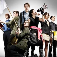 Arcade Fire Still Adored Despite Overexposure
