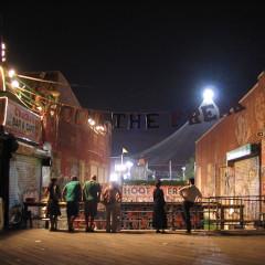 Coney Island, Sigh: Boardwalk Might Look Like Everywhere Else In NYC Soon