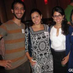 CRAVE D.C. Pre-Launch Party
