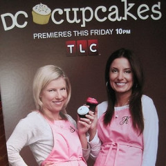 TLC Picks Up Georgetown Cupcake For Second Season...