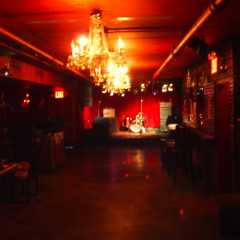 Delancey Basement Heats Up Thursday Nights