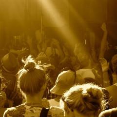 Dispatch From Newport: Folk Fest Weekend