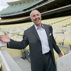 Frank McCourt Donates 40,000 Dodger Tickets To LAPD