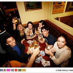 Welcome Freshman, Part 2: Best College Bars In New York