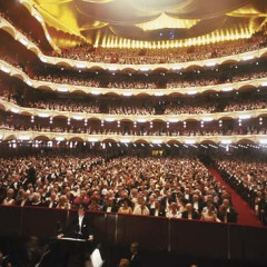 Cheap Tickets Mean Metropolitan Opera Isn't Just For Old, Rich People