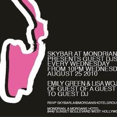 GofG L.A. Party At SKYBAR Tonight!