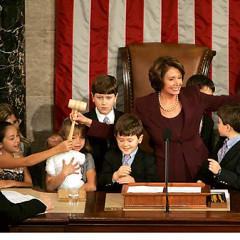 Vacation Is Over!  Pelosi Calls Off Recess To Bring The House Back Into Session