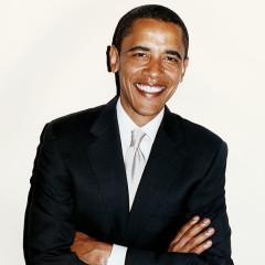 Mr. Prez Is Such a Gracious Birthday Boy
