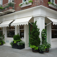 Bowery Welcomes Peels, Yet Another Trendy Restaurant