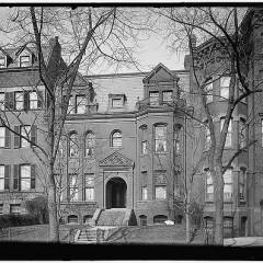 Historic Washington: Exteriors (And Some Interiors)