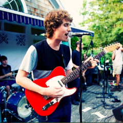 The Rapture Perform Live At Kanon Summer House