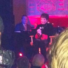 Last Night's Parties: Liza At Rose Bar, Tamara Drewe Screening, Met Opening Night