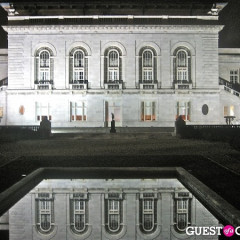 Art After Dark At The Art Museum Of The Americas