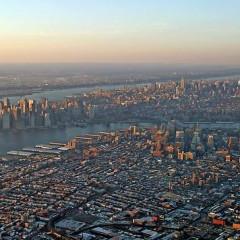 Restaurant Critics The Latest Subject Of Immortal Manhattan-Brooklyn Rivalry