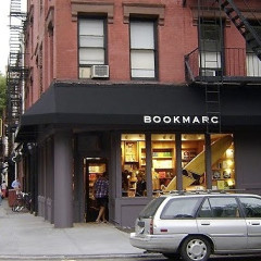 Marc Jacobs' Bookstore Shockingly Devoid Of Books