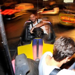 Carnival! Alexander Wang's After-Party Drives It Home