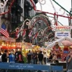 Nolita Reminded It's Really Little Italy With Feast Of San Gennaro Tomorrow