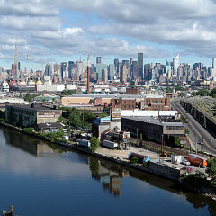 Introducing Newtown Creek, NYC's Next