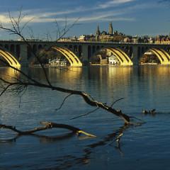 Wait...The Potomac Is Clean?