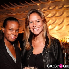 From The GofG Galleries: STK Anniversary, YouTubePlay At The Guggenheim And Singles Fireman Party